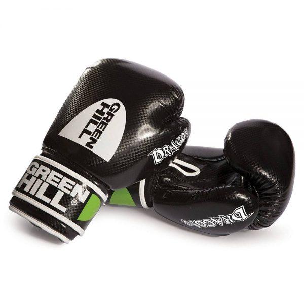 перчтаки боксерские DRAGON 2