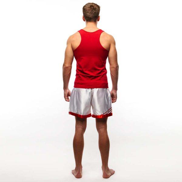 Шорты спортивные Polyester 100% 1