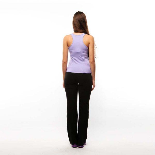 Майка спортивная женская, Cotton 95%, Lycra 5% 1