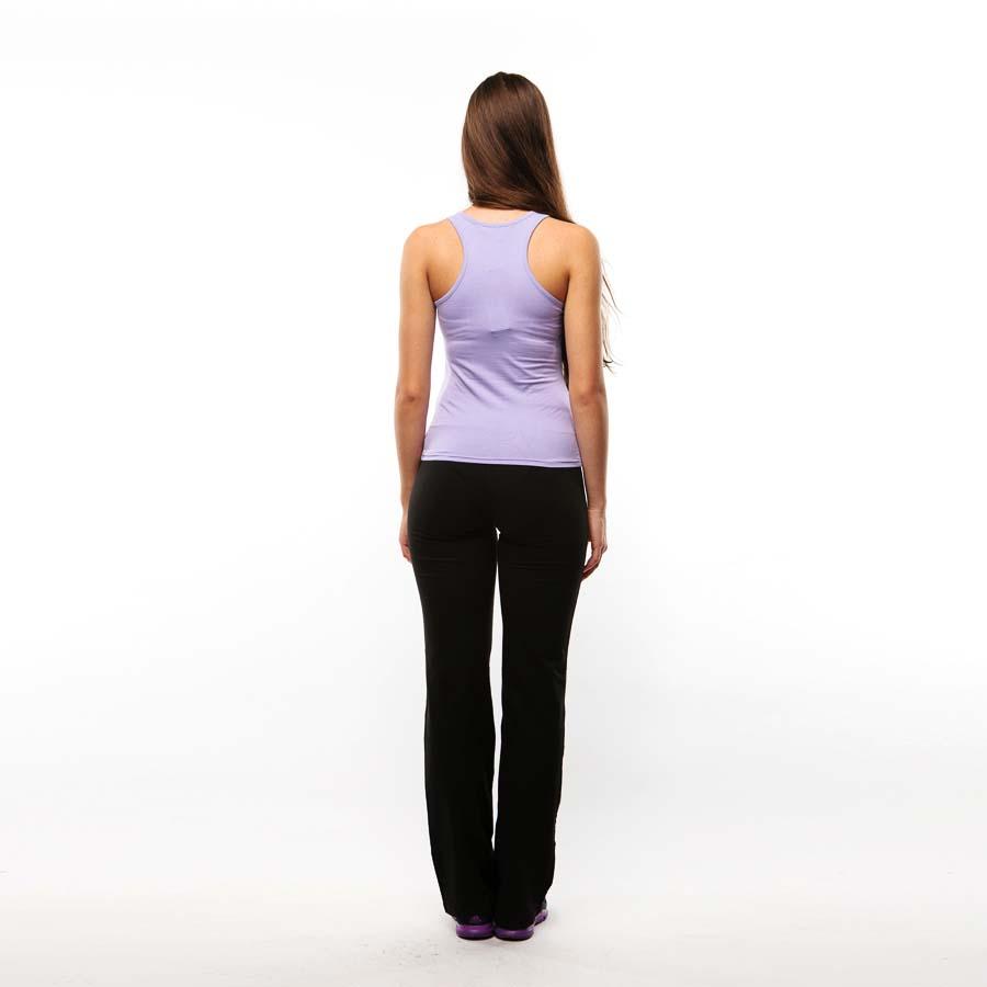 Майка спортивная женская, Cotton 95%, Lycra 5%