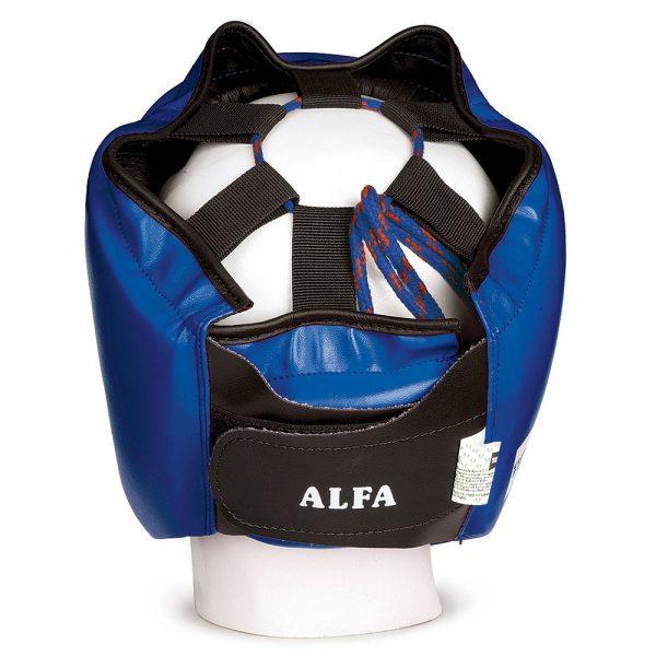 шлем альфа 1