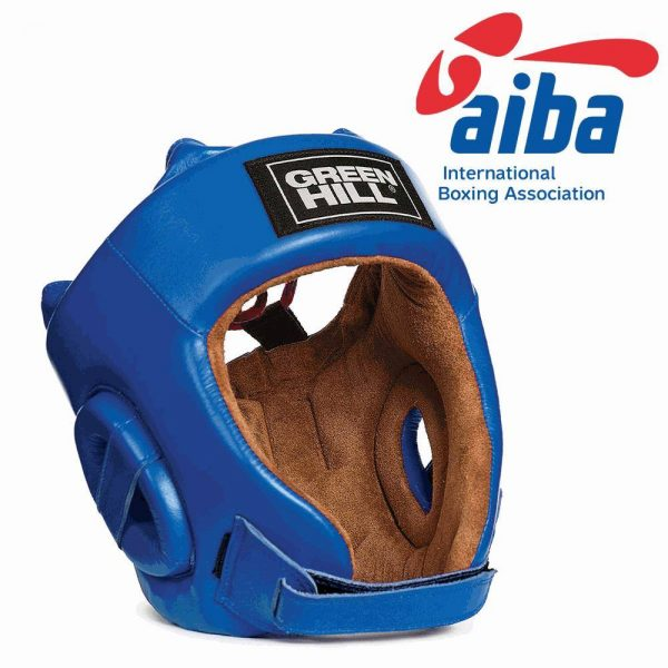 шлем боксерский одобренный AIBA