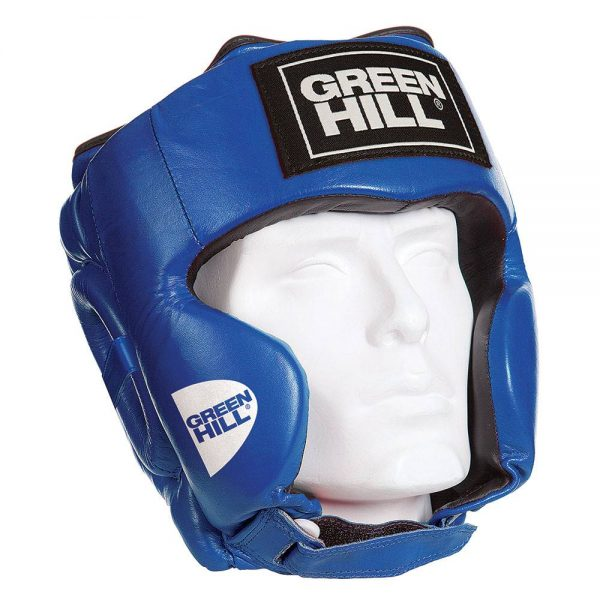 шлем клаб грин хилл синий