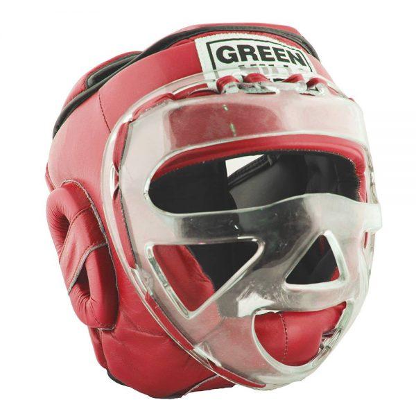 шлем с маской