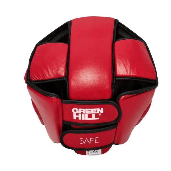 шлем с safe
