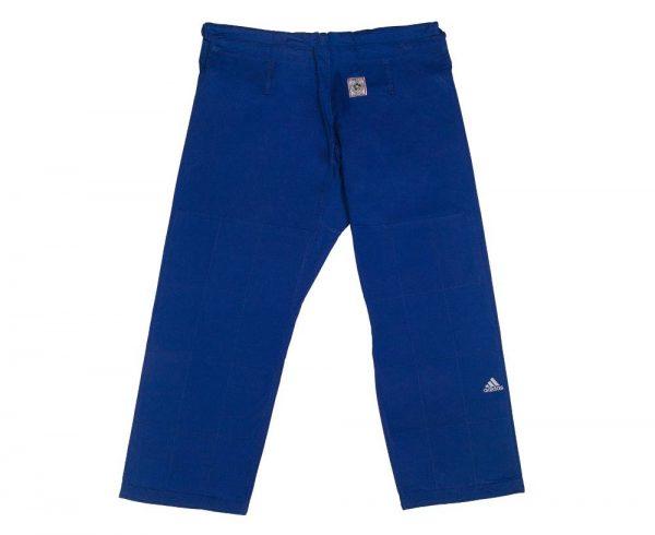 синее ijf кимоно брюки 1