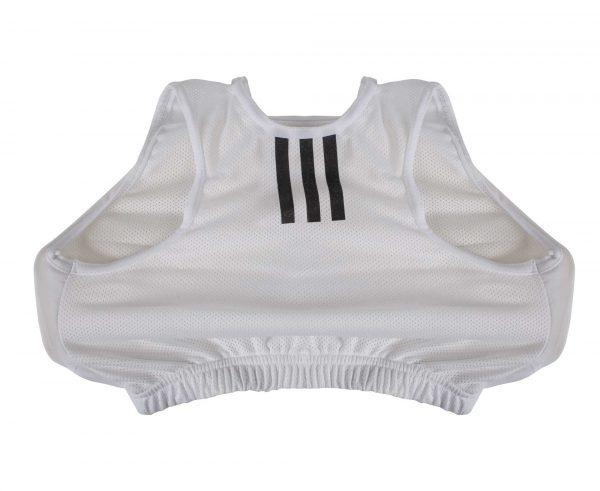 защита груди WKF Adidas