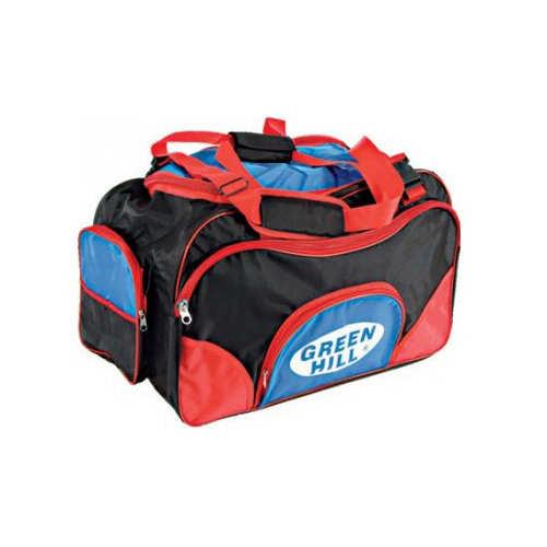 Спортивная сумка Green Hill мужская мультиспортивная 1