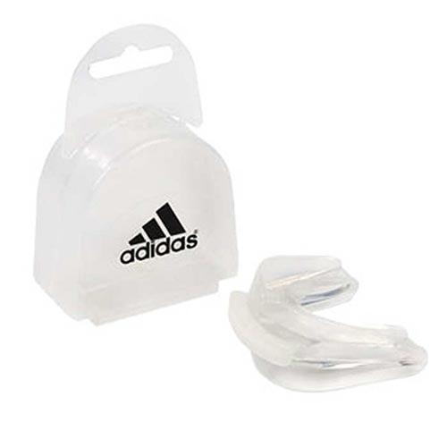 Профессиональная двухчелюстная капа Adidas 1