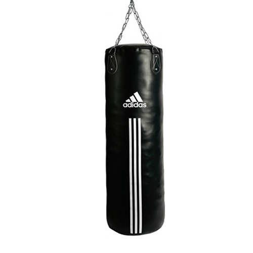 Боксёрский мешок Adidas Pu Training Bag Fatter полиуретан