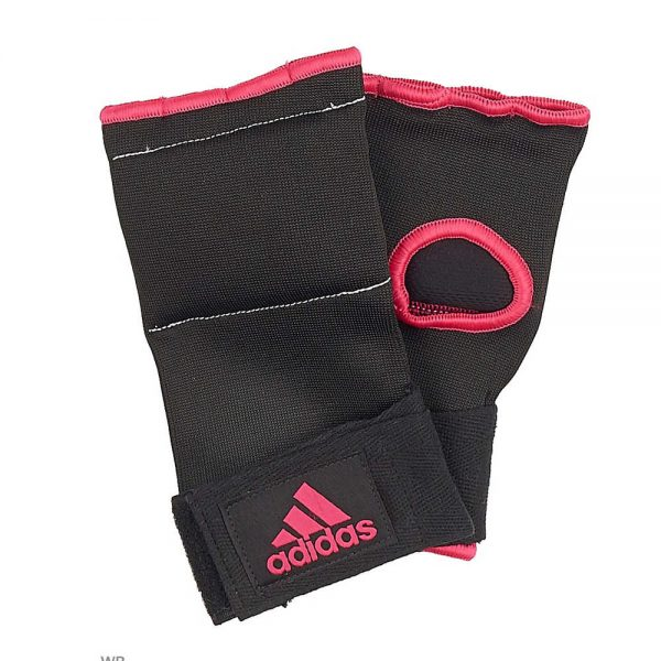 Боксерская защита рук Adidas Super Inner Glove GEL Knuckle Improved 1