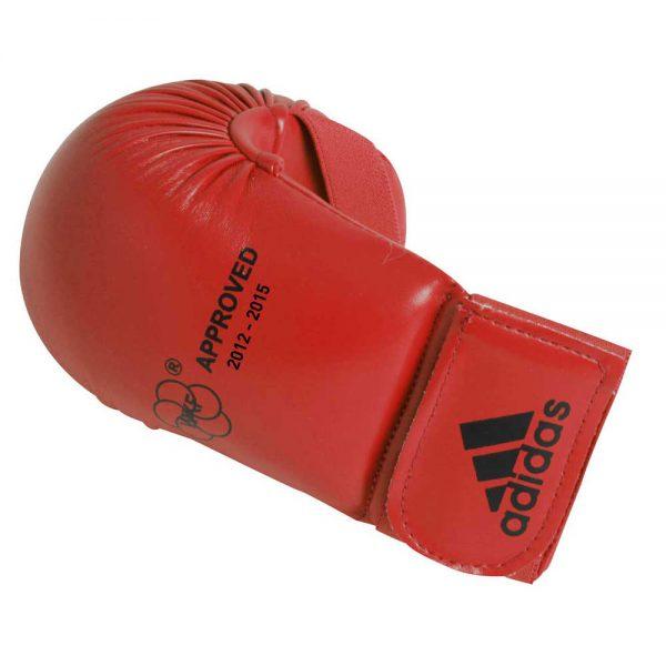 Накладки на руки для карате WKF Adidas BIGGER 1