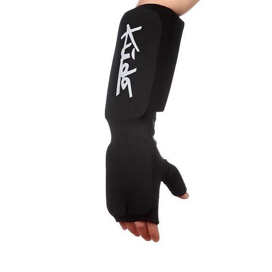 Защита на руки тканевая Кудо для начинающих спортсменов 1