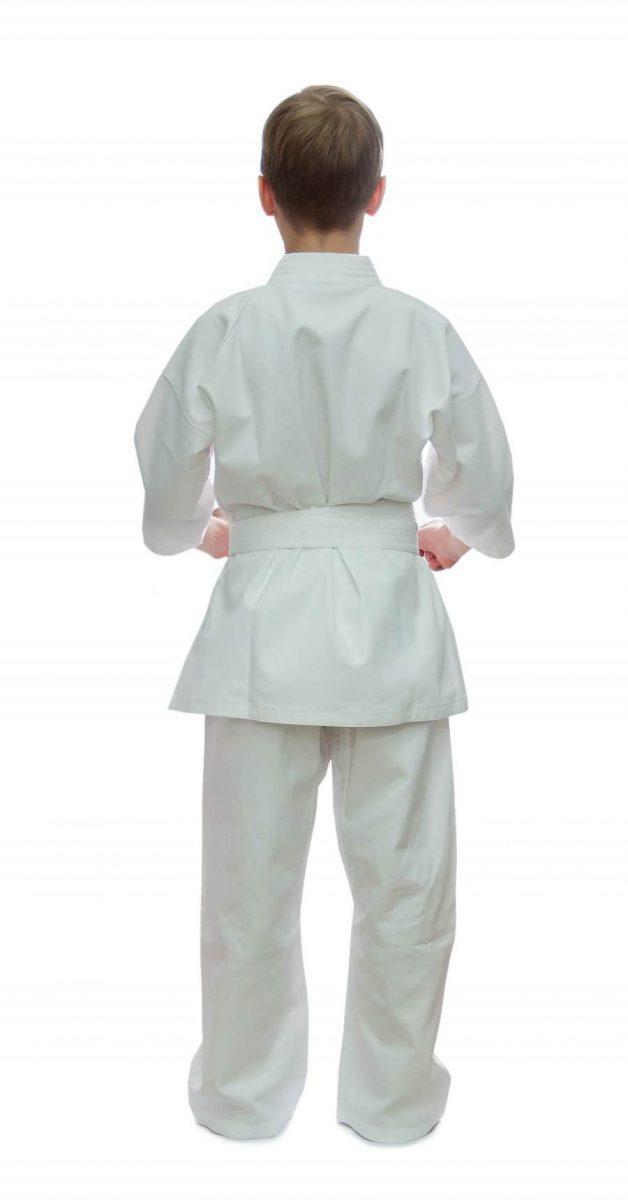 кимоно для кекусинкай