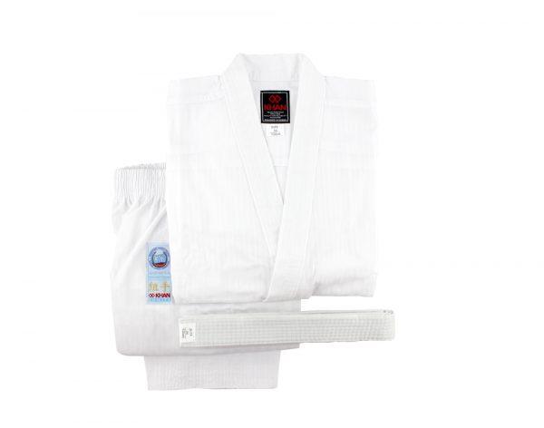 форма для каратэ кхан фкр кимоно