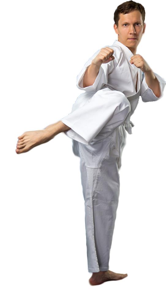 кимоно киокушинкай 3