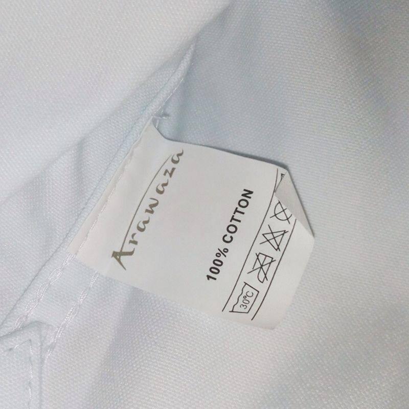 Arawaza Amber Evolution кимоно для ката, 100% хлопок, плотность 13 унций,  одобрено WKF
