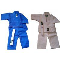 кимоно-для-дзюдо-для-детей-baby-грин-хилл-BJS-10374-geen-hill