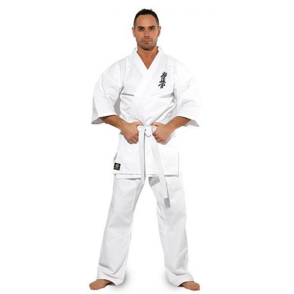 кимоно киокушинкай для соревнований 11