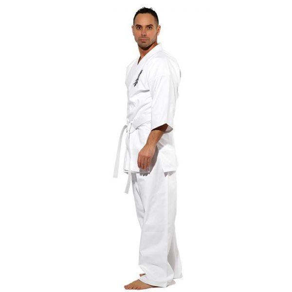 кимоно киокушинкай для соревнований 21