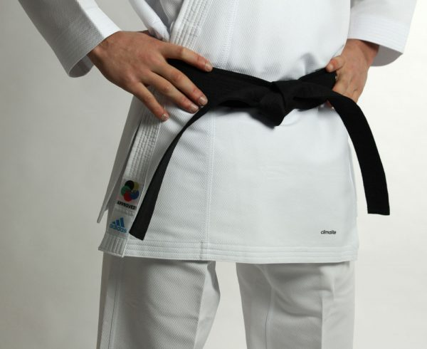 кимоно кумите ревофлекс адидас 2