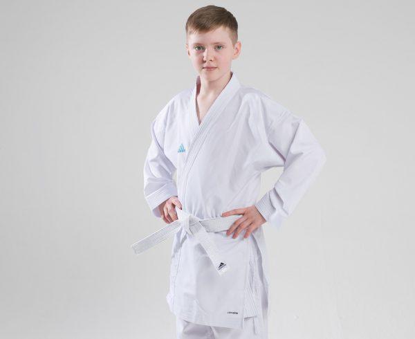 кимоно кумите ревофлекс адидас 3