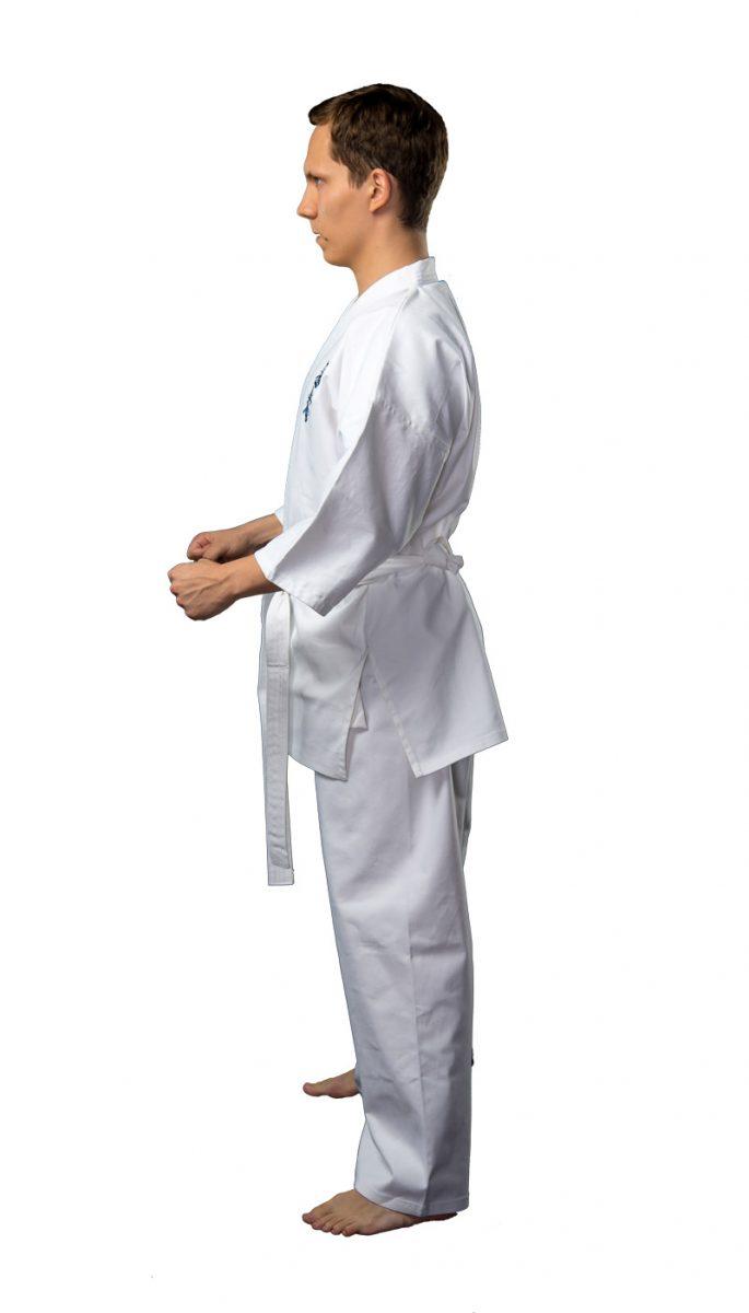 кимоно-шинкикушин