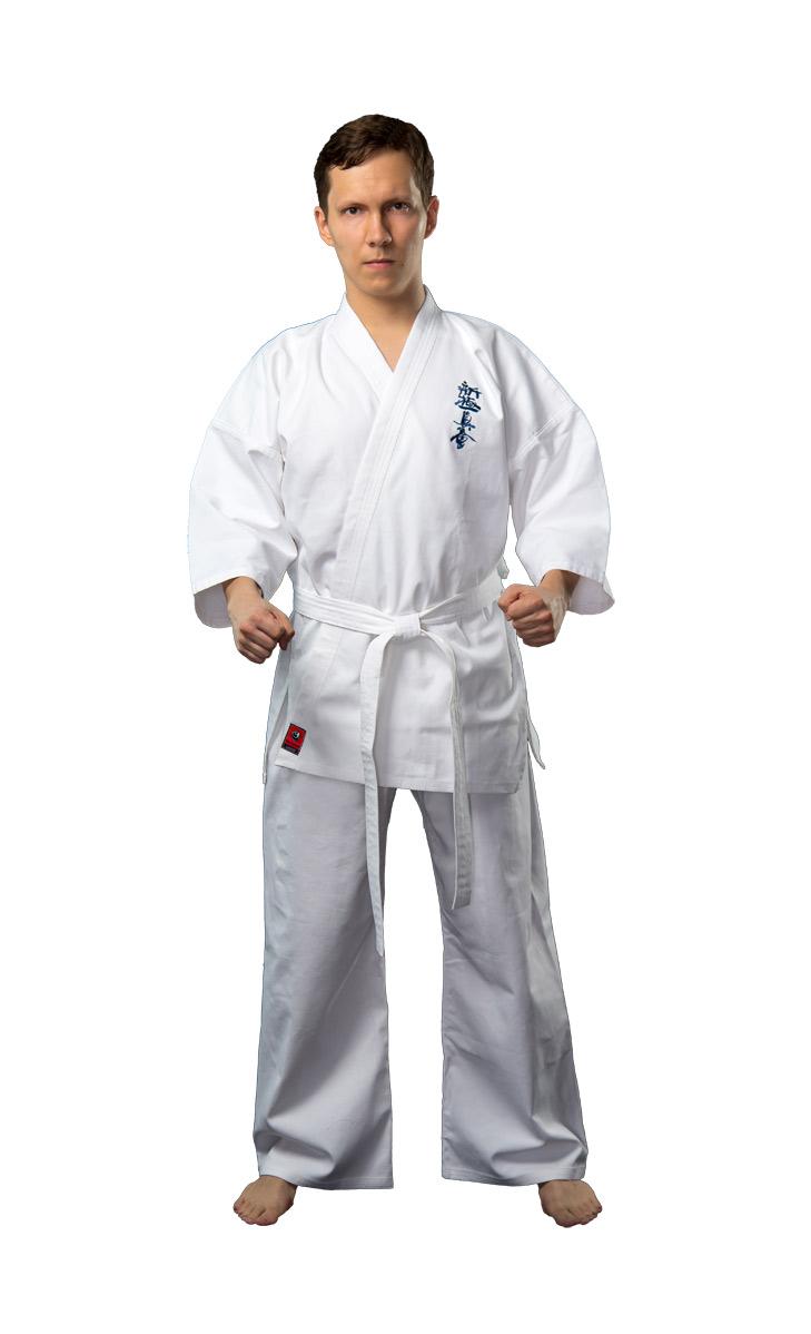 кимоно-шинкиокушинкай