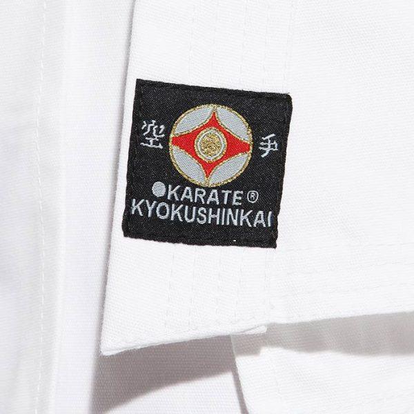 лого киокушинкай 1