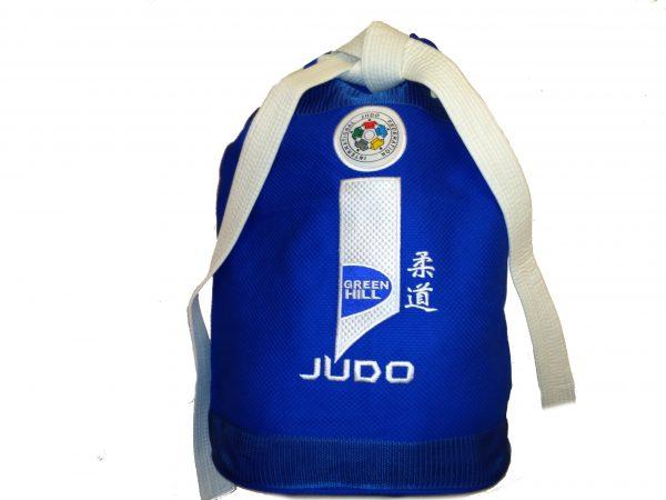 сумка мешок дзюдо