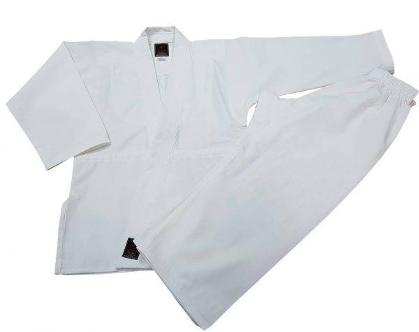 Форма для дзюдо для детей (кимоно) Khan Kids с поясом 1