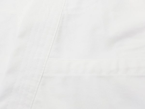 Форма для дзюдо для детей (кимоно) Khan Kids с поясом 3