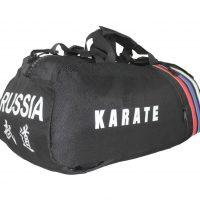 сумка спортивная рюкзак Каратэ