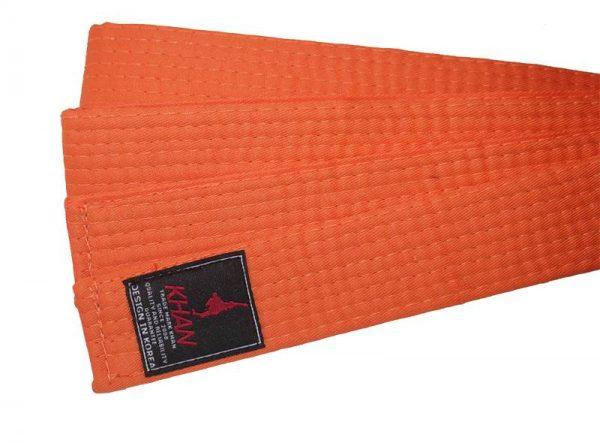 khan-color-belt-orange