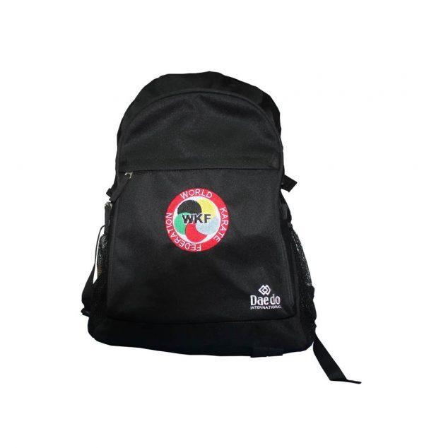 рюкзак Daedo каратэ WKF