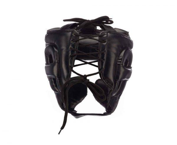 шлем клинч панч черный 1