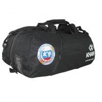 сумка спортивная каратэ ФКР рюкзак