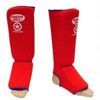 защита ног накладки для боевого самбо
