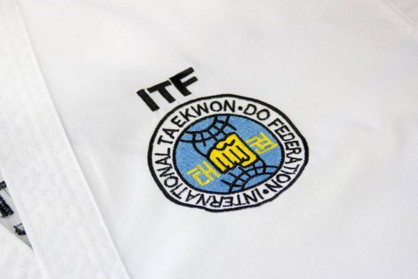 Добок таэквондо ITF 2