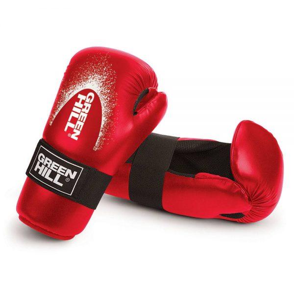 Перчатки для таэквондо ИТФ
