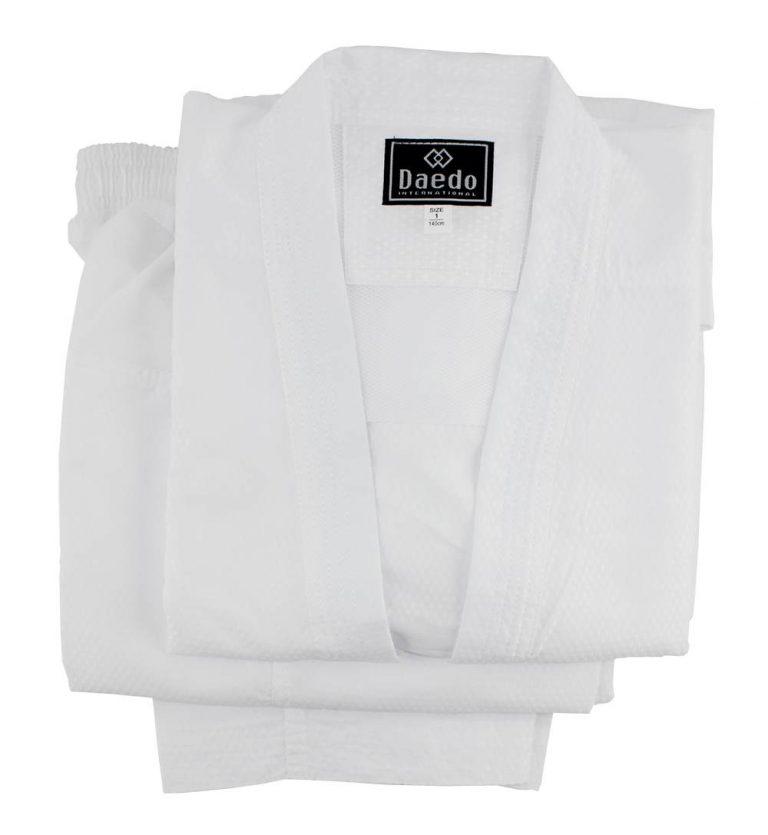 кимоно кумите WKF Daedo Hasha 5