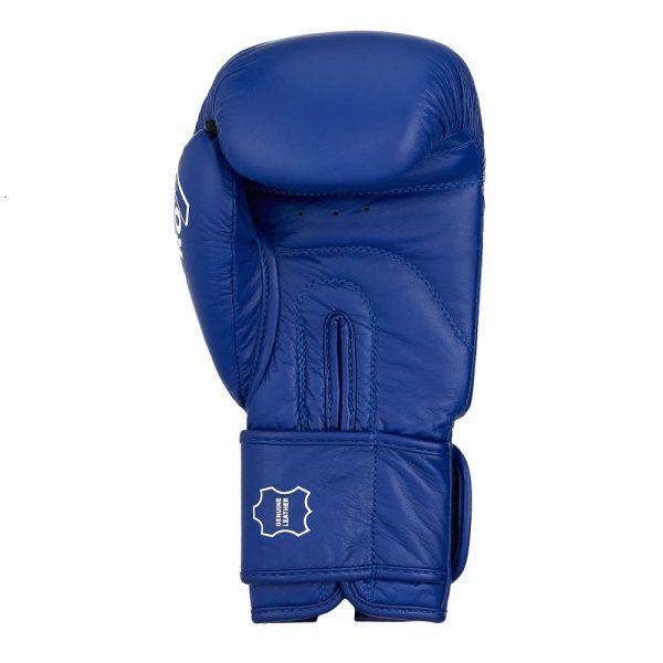 Перчатки боксерские Green Hill PRO-7, натуральная кожа