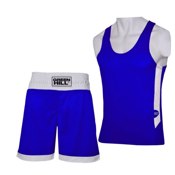 Боксерская форма Green Hill Interlock, полиэстер