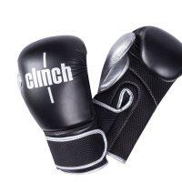 Боксерские перчатки детские / взрослые Clinch Aero 6-14 oz