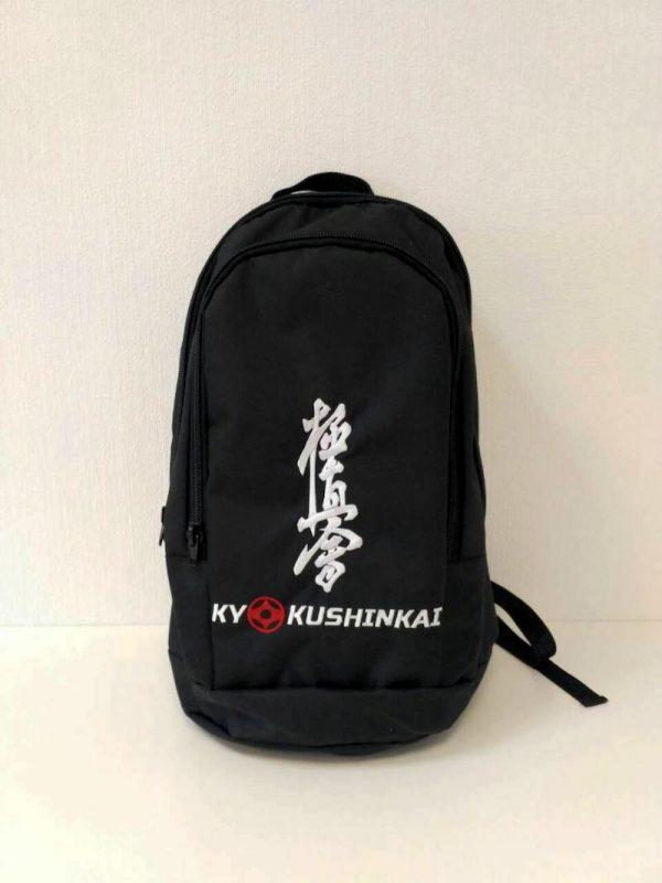 рюкзак киокушинкай 2