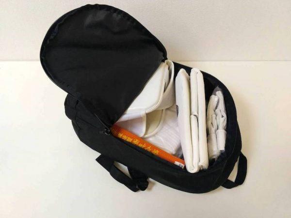 рюкзак киокушинкай 3