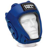 шлем боксерский соревновательный Грин Хилл training