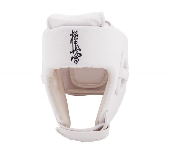 шлем для киокушинкай открытый 1