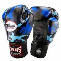 Перчатки боксерские Twins FBGV-NB