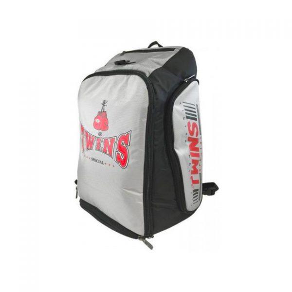 Рюкзак Twins Bag Gray-5